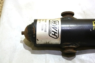 USED HWH LEVELING JACK CYLINDER AP9552 RV PARTS FOR SALE