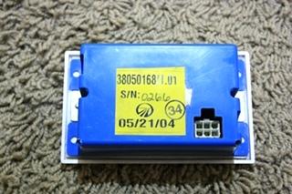 USED RV ALADDIN TANK INDICATOR 38050168/1.01 FOR SALE
