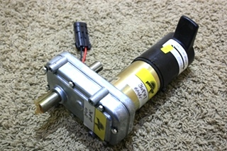 POWER GEAR SLIDE OUT MOTOR 368417 RV PARTS FOR SALE