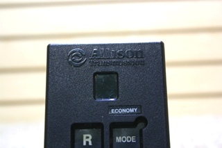 USED RV ALLISON SHIFT SELECTOR 29538022 MOTORHOME PARTS FOR SALE