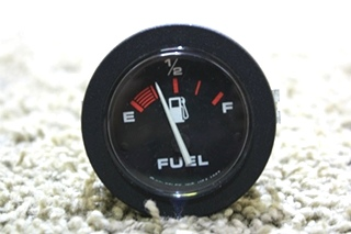 USED RV FUEL DASH GAUGE 10151 FOR SALE