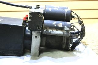USED RV HWH HYDRAULIC PUMP AP2260 FOR SALE