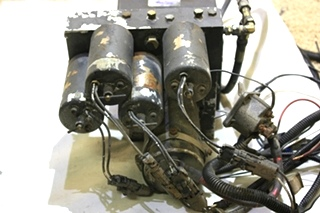 USED RV HWH HYDRAULIC PUMP AP2260 FOR SALE