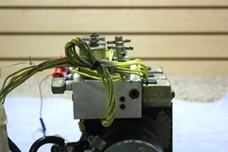 USED MOTORHOME RVA 16 A HYDRAULIC PUMPS RV PARTS FOR SALE