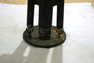 USED RV 16 A FRONT RVA LEVELING JACK FOR SALE