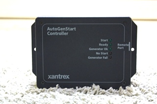 USED RV XANTREX AUTOGENSTART CONTROLLER 84-7002-01 FOR SALE