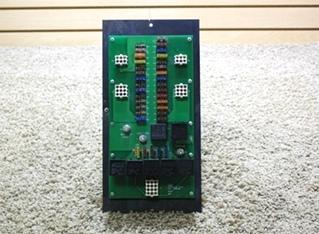 USED RV KIB BCC BOARD 12VDP901 MOTORHOME PARTS FOR SALE