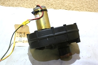 USED KMG K01176A900 RV SLIDE OUT MOTOR FOR SALE