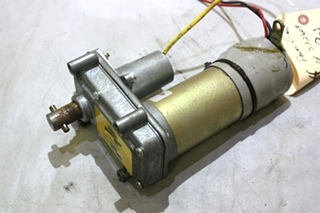 USED POWER GEAR 522609 RV SLIDE OUT MOTOR FOR SALE