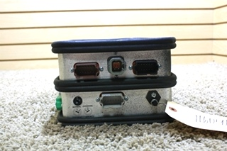 USED MOTORHOME HWH AP34757 LEVELING CONTROL BOX RV PARTS FOR SALE