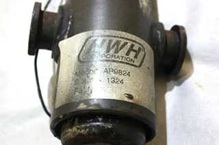 USED RV HWH LEVELING JACK CYLINDER AP9824 MOTORHOME PARTS FOR SALE