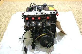 USED RV HWH AP29281 HYDRAULIC PUMP MOTORHOME PARTS FOR SALE