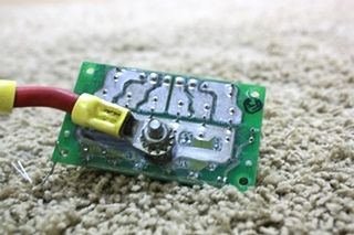 USED RV INTELLITEC PCB 73-00828 MOTORHOME PARTS FOR SALE