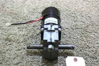 USED VENTURE RV SLIDE-OUT MOTOR M-9600 MOTORHOME PARTS FOR SALE
