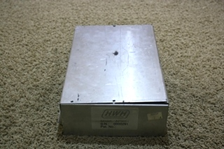 USED RV HWH LEVELING CONTROL BOX AP9651 MOTORHOME PARTS FOR SALE