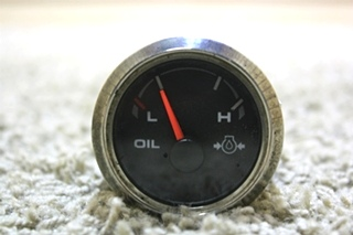 USED OIL GAUGE 946790 RV PARTS FOR SALE