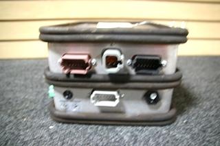 USED HWH CORP. RV CONTROL BOX PN: AP30368 SN: 445