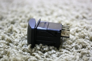 USED MOTORHOME CEILING LIGHT DASH SWITCH FOR SALE