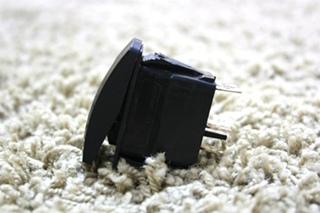 USED MOTORHOME SIDE DOCK LIGHT ON/OFF SWITCH FOR SALE