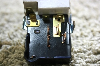 USED RV HEADLIGHT CONTROL SWITCH MOTORHOME PARTS FOR SALE