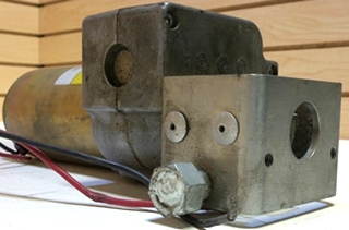 USED POWER GEAR SLIDE MOTOR 522582 FOR SALE