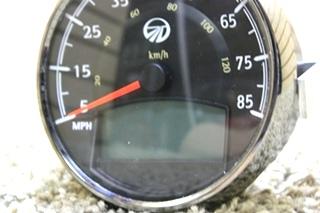 USED MONACO MOTORHOME SPEEDOMETER 8650-00010-29 FOR SALE