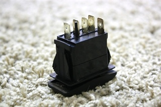USED STEP COVER RV DASH SWITCH FOR SALE