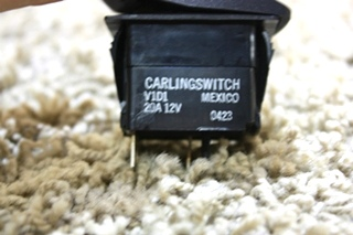 USED RV HORN DASH SWITCH MOTORHOME PARTS FOR SALE