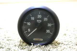 USED RV FREIGHTLINER TACHOMETER 6913-00057-01 FOR SALE