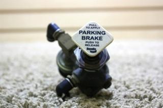 USED RV BENDIX PARKING BRAKE PUSH/PULL DASH SWITCH 284726 FOR SALE