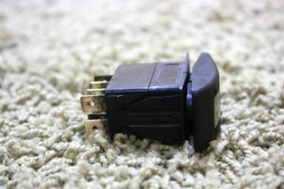 USED RIGHT HAND MOTORHOME FAN SWITCH FOR SALE