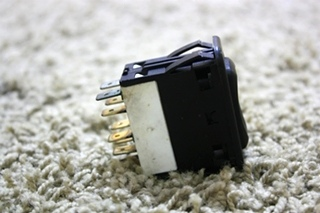 USED MOTORHOME EXHAUST BREAK SWITCH A06-30769-119 FOR SALE