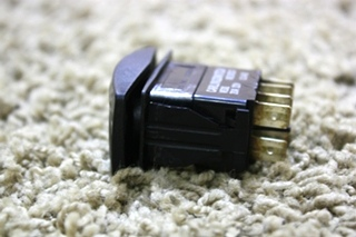 USED RV CARLINGSWITCH EXHAUST BRAKE VED1 DASH SWITCH FOR SALE