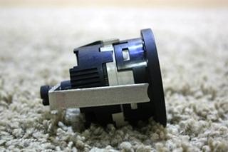 USED FREIGHTLINER MOTORHOME VOLTMETER GAUGE W22-00007-010 FOR SALE