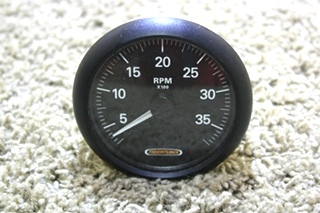 USED FREIGHTLINER TACHOMETER 6913-00057-01 RV PARTS FOR SALE