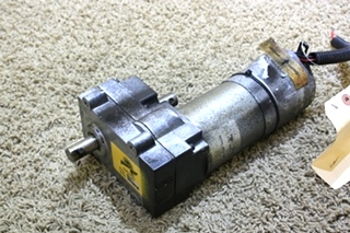 USED MOTORHOME POWER GEAR 521471 SLIDE OUT MOTOR FOR SALE