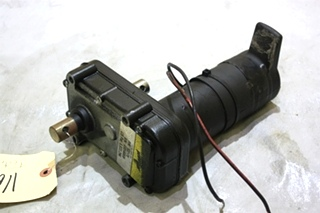 USED POWER GEAR 522176 RV SLIDE OUT MOTOR FOR SALE