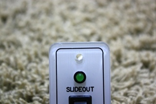 USED RV SLIDEOUT IN/OUT SWITCH FOR SALE