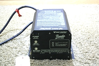 USED HEART INTERFACE FREEDOM 10 RV INVERTER CHARGER 81-0104-12(219) FOR SALE