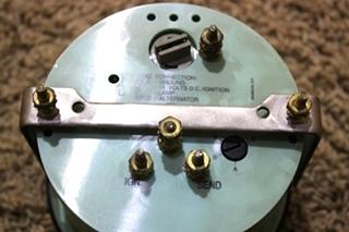 USED MOTORHOME MAGNUM TACHOMETER 6238 FOR SALE