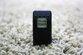 USED RV CRUISE POWER SWITCH - CARLING SWITCH FOR SALE