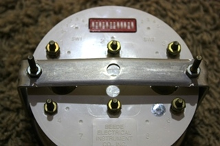 USED RV SPEEDOMETER 945875 121602 FOR SALE