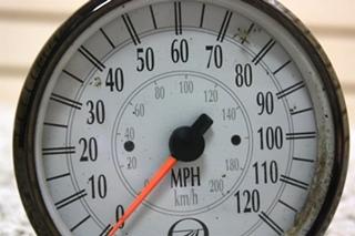 USED MONACO RV SPEEDOMETER 945461 FOR SALE