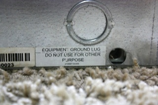 USED PPS RV AUTOMATIC LINE/GENERATOR SWITCH ATS 501 FOR SALE