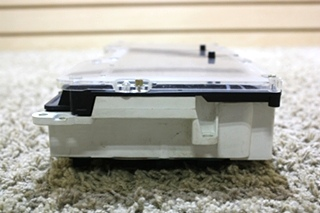 USED 1996 - 1997 FORD RV F-SERIES DASH CLUSTER F6TD-10849-BB FOR SALE