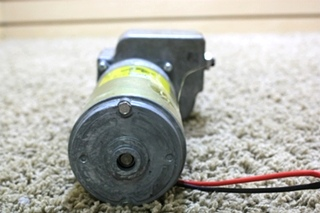 USED POWER GEAR RV SLIDE OUT MOTOR DN13826 FOR SALE