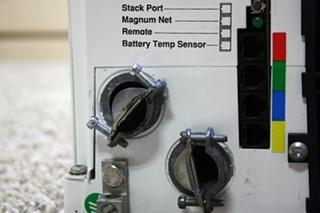 USED RV MAGNA SINE MAGNUM ENERGY MS2012 INVERTER/CHARGER FOR SALE