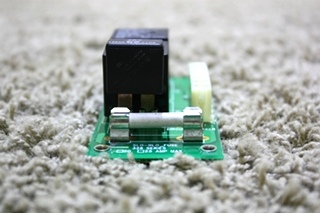 USED MOTORHOME POWER GEAR SLIDE OUT CONTROL BOARD 140-1130 FOR SALE