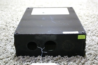 USED LYGHT POWER SYSTEMS AUTOMATIC TRANSFER SWITCH LPT50-BRD MOTORHOME PARTS FOR SALE