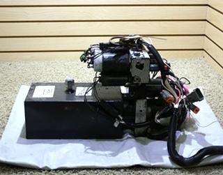 USED RV HWH HYDRAULIC PUMP/MOTOR/TANK  AP2260 FOR SALE